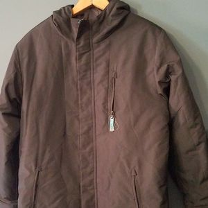 C9 by Champion winter puffer jacket Size Large